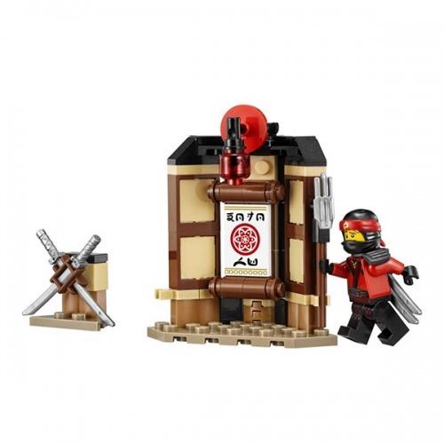 LEGO: Уроки Мастерства Кружитцу Бишкек и Ош купить в магазине игрушек LEMUR.KG доставка по всему Кыргызстану