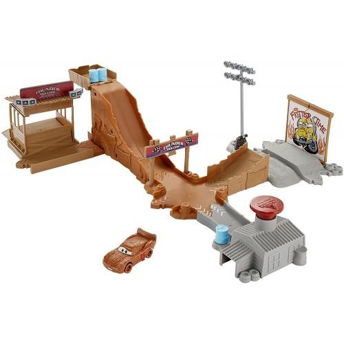 Тачки. Игровой набор Бишкек и Ош купить в магазине игрушек LEMUR.KG доставка по всему Кыргызстану