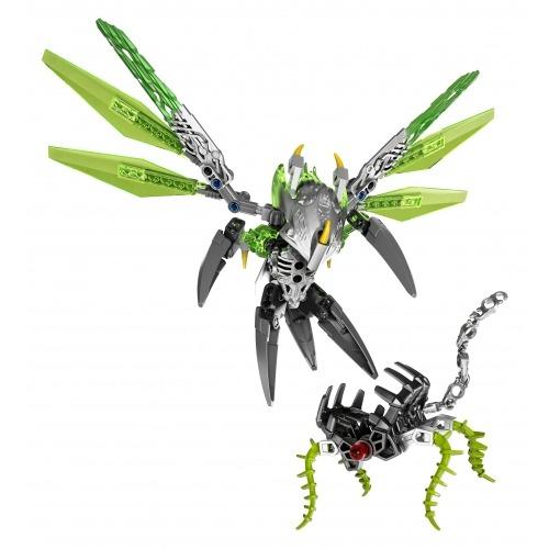 LEGO: Уксар: Тотемное животное Джунглей Бишкек и Ош купить в магазине игрушек LEMUR.KG доставка по всему Кыргызстану