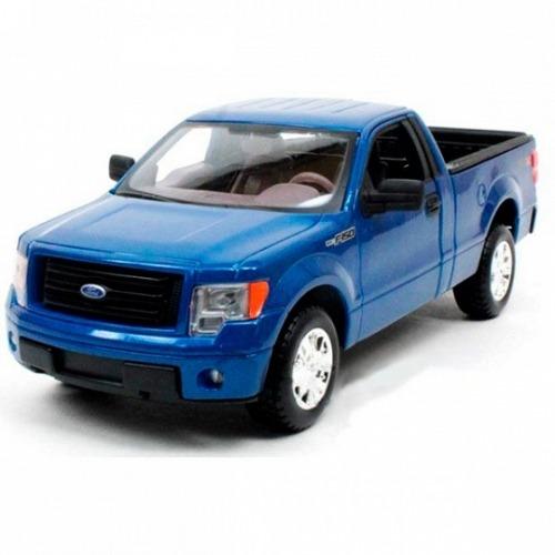 Welly модель машины 1:34-39 Ford F-150 Бишкек и Ош купить в магазине игрушек LEMUR.KG доставка по всему Кыргызстану
