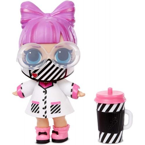 Эксклюзив! Кукла L.O.L. Surprise! Врач Бишкек и Ош купить в магазине игрушек LEMUR.KG доставка по всему Кыргызстану