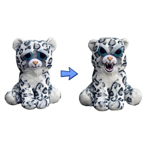 Feisty Pets 'милые и такие злющие' - Снежный Барс Бишкек и Ош купить в магазине игрушек LEMUR.KG доставка по всему Кыргызстану
