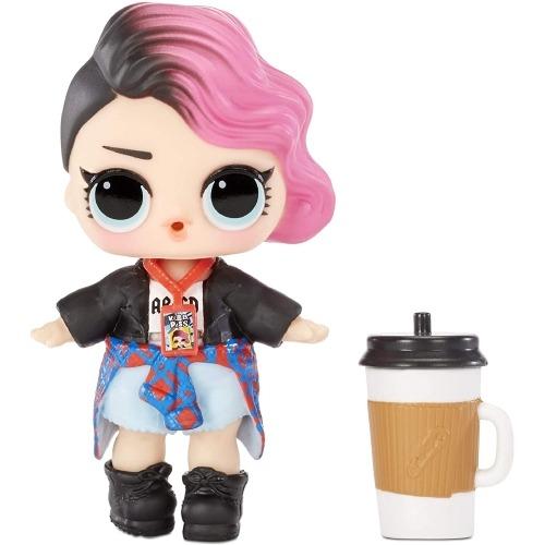 Кукла L.O.L. Surprise! Sweethearts Punk девочка Бишкек и Ош купить в магазине игрушек LEMUR.KG доставка по всему Кыргызстану