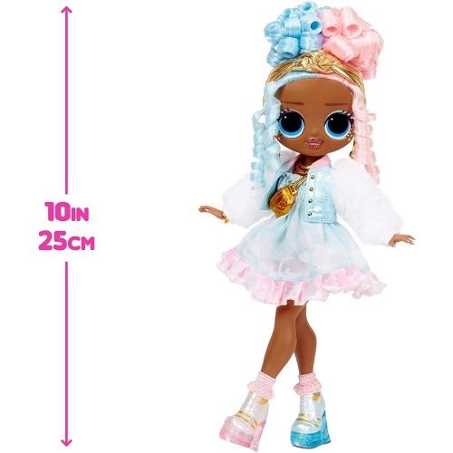 Кукла L.O.L. Surprise! OMG Sweets Бишкек и Ош купить в магазине игрушек LEMUR.KG доставка по всему Кыргызстану