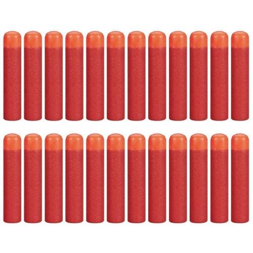 Набор стрел для бластеров NERF Мега (реплика), 10 шт. Бишкек и Ош купить в магазине игрушек LEMUR.KG доставка по всему Кыргызстану