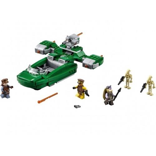 LEGO: Флеш-спидер Бишкек и Ош купить в магазине игрушек LEMUR.KG доставка по всему Кыргызстану