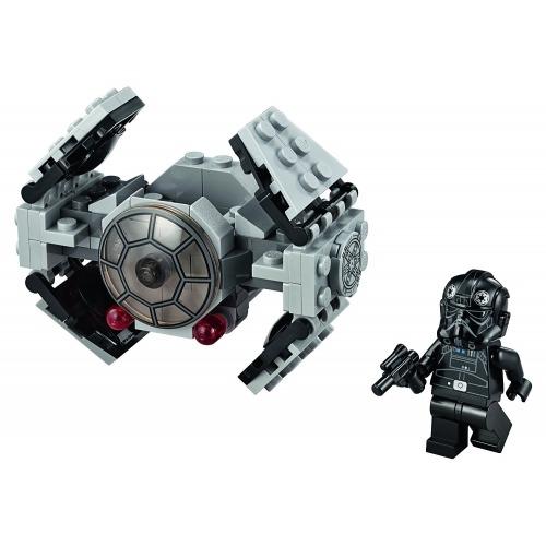 LEGO: Усовершенствованный прототип истребителя TIE Бишкек и Ош купить в магазине игрушек LEMUR.KG доставка по всему Кыргызстану