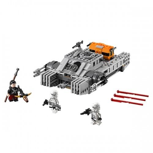 LEGO: Имперский десантный танк Бишкек и Ош купить в магазине игрушек LEMUR.KG доставка по всему Кыргызстану