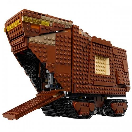 LEGO: Песчаный краулер Бишкек и Ош купить в магазине игрушек LEMUR.KG доставка по всему Кыргызстану