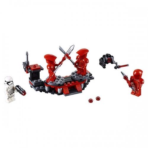 LEGO: Боевой набор Элитной преторианской гвардии Бишкек и Ош купить в магазине игрушек LEMUR.KG доставка по всему Кыргызстану