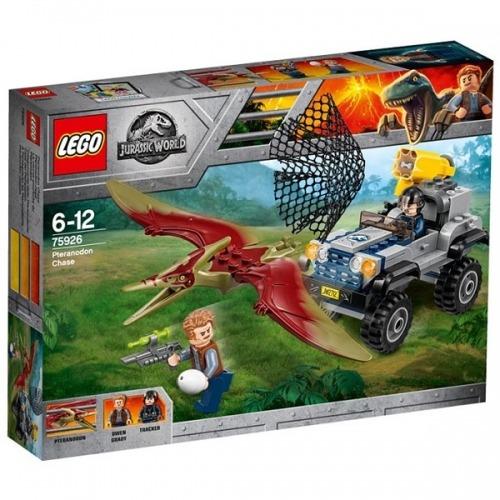 Игрушка Jurassic World Погоня за птеранодоном™ Бишкек и Ош купить в магазине игрушек LEMUR.KG доставка по всему Кыргызстану
