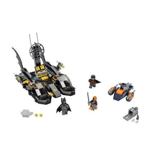 LEGO: Погоня в бухте на Бэткатере Бишкек и Ош купить в магазине игрушек LEMUR.KG доставка по всему Кыргызстану