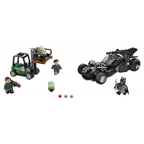 LEGO: Перехват криптонита Бишкек и Ош купить в магазине игрушек LEMUR.KG доставка по всему Кыргызстану