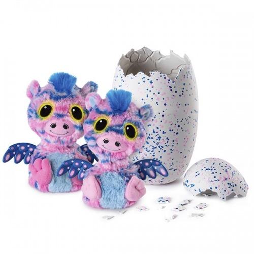 Hatchimals сюрприз - интерактивный питомец, близнецы Бишкек и Ош купить в магазине игрушек LEMUR.KG доставка по всему Кыргызстану
