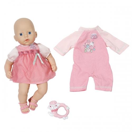 Baby Annabell Кукла с дополнительным набором одежды 36 см Бишкек и Ош купить в магазине игрушек LEMUR.KG доставка по всему Кыргызстану