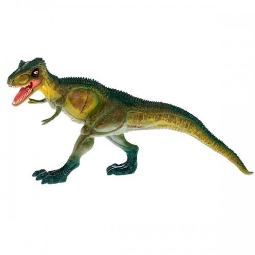 Горгозавр с двигающейся пастью (в ассорт.) Бишкек и Ош купить в магазине игрушек LEMUR.KG доставка по всему Кыргызстану