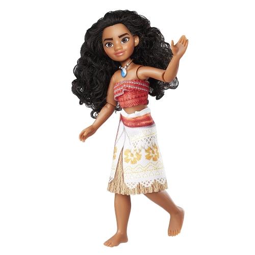 Модная кукла Моана в классическом наряде, 25 см Бишкек и Ош купить в магазине игрушек LEMUR.KG доставка по всему Кыргызстану