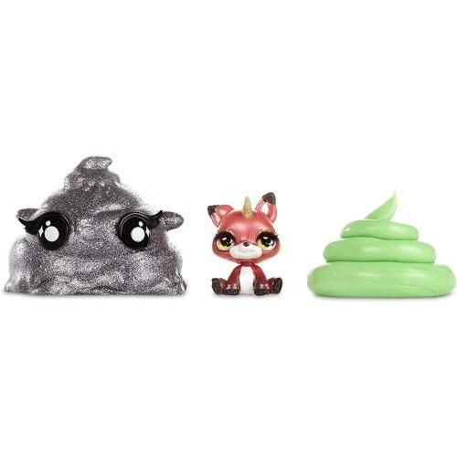 Poopsie набор Cutie Tooties Surprise - 2 сезон Бишкек и Ош купить в магазине игрушек LEMUR.KG доставка по всему Кыргызстану