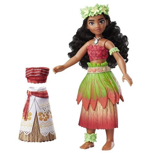 Кукла Моана 'Плаяжная мода' Бишкек и Ош купить в магазине игрушек LEMUR.KG доставка по всему Кыргызстану