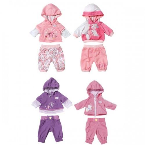 Baby Born Одежда для спорта Бишкек и Ош купить в магазине игрушек LEMUR.KG доставка по всему Кыргызстану