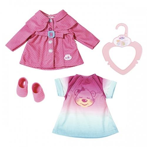 Baby Born Одежды для прогулки 32 см Бишкек и Ош купить в магазине игрушек LEMUR.KG доставка по всему Кыргызстану