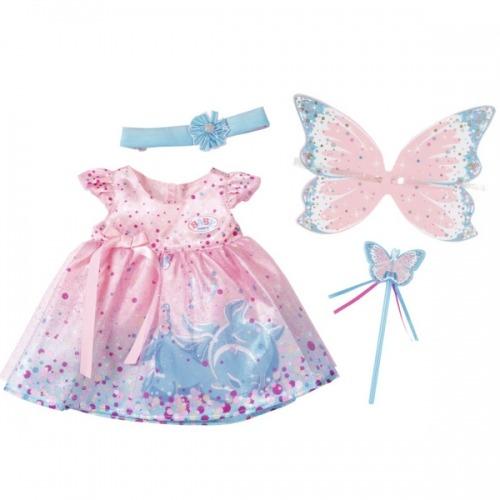 Baby Born Платье феи Бишкек и Ош купить в магазине игрушек LEMUR.KG доставка по всему Кыргызстану