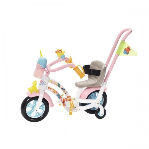 Baby Born Велосипед Бишкек и Ош купить в магазине игрушек LEMUR.KG доставка по всему Кыргызстану