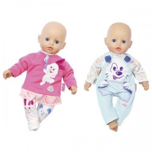 Игрушка my little BABY born Одежда для куклы 32 см, веш. Бишкек и Ош купить в магазине игрушек LEMUR.KG доставка по всему Кыргызстану