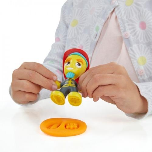 """Набор Play-Doh Город """"Пожарная машина"""" - код 2467"""
