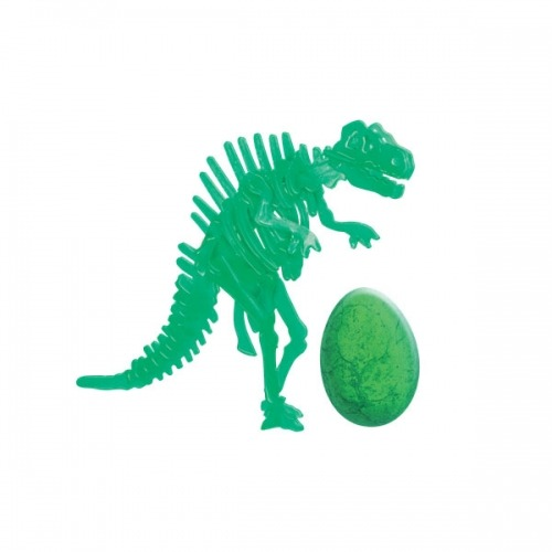 Тематический набор 3D Magic 'Тиранозавр рекс' Бишкек и Ош купить в магазине игрушек LEMUR.KG доставка по всему Кыргызстану