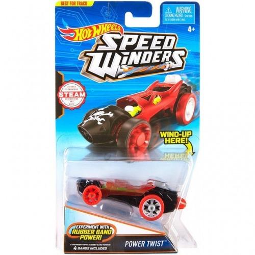 Трек Hot Wheels 'Турбо скорость'. Черная Бишкек и Ош купить в магазине игрушек LEMUR.KG доставка по всему Кыргызстану