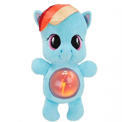 Игрушка My Little Pony 'Мягкая пони-ночник' Бишкек и Ош купить в магазине игрушек LEMUR.KG доставка по всему Кыргызстану