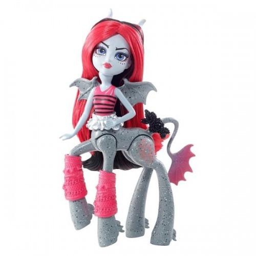 Monster High Фретц Кварцмейн - Мини Кентавры Бишкек и Ош купить в магазине игрушек LEMUR.KG доставка по всему Кыргызстану