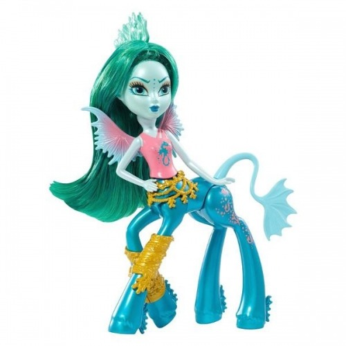 Monster High Бэй Тайдчейзер - Мини Кентавры Бишкек и Ош купить в магазине игрушек LEMUR.KG доставка по всему Кыргызстану