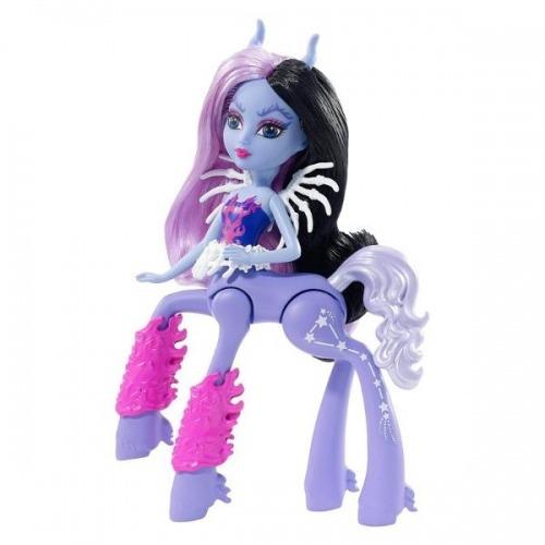 Monster High Эйери Ивенфолл - Мини Кентавры Бишкек и Ош купить в магазине игрушек LEMUR.KG доставка по всему Кыргызстану