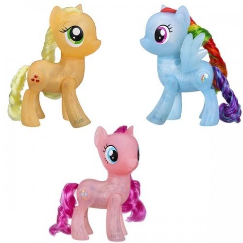 My Little Pony 'Сияние' магия дружбы Бишкек и Ош купить в магазине игрушек LEMUR.KG доставка по всему Кыргызстану