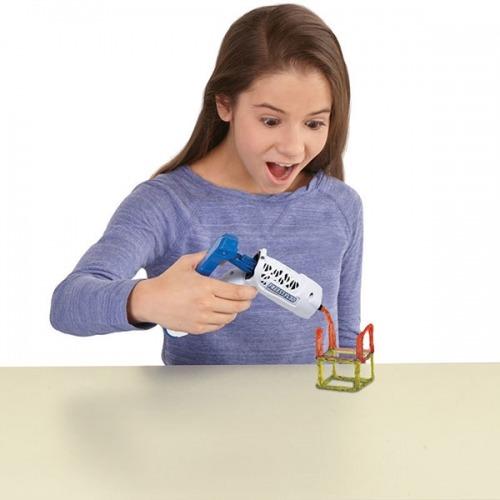 3D-ручка для создания объемных моделей Бишкек и Ош купить в магазине игрушек LEMUR.KG доставка по всему Кыргызстану