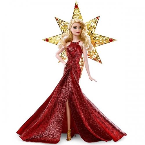 Барби коллекционая кукла 2017 Бишкек и Ош купить в магазине игрушек LEMUR.KG доставка по всему Кыргызстану