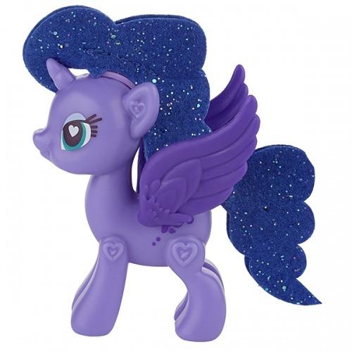 Игровой набор My Little Pony 'POP делюкс пони' (в ассорт.) Бишкек и Ош купить в магазине игрушек LEMUR.KG доставка по всему Кыргызстану