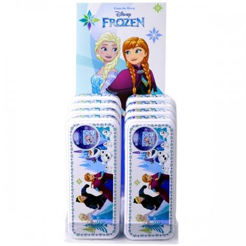 Игровой набор детской косметики в пенале 'Холодное сердце' Бишкек и Ош купить в магазине игрушек LEMUR.KG доставка по всему Кыргызстану