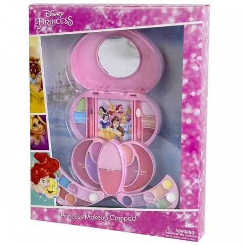 Набор детской косметики 'Принцессы' для лица Бишкек и Ош купить в магазине игрушек LEMUR.KG доставка по всему Кыргызстану