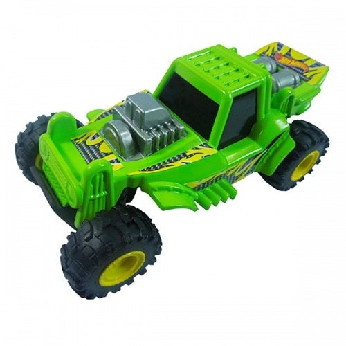 Машинка Hot Wheels зелёная 13 см Бишкек и Ош купить в магазине игрушек LEMUR.KG доставка по всему Кыргызстану