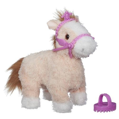Интерактивная игрушка FurReal Friends они Роуз Бишкек и Ош купить в магазине игрушек LEMUR.KG доставка по всему Кыргызстану