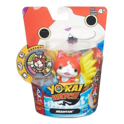 Фигурка Yo-Kai Watch с медалью Бишкек и Ош купить в магазине игрушек LEMUR.KG доставка по всему Кыргызстану