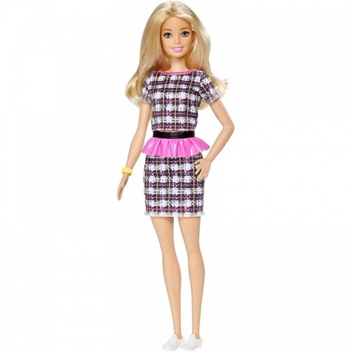 Барби 'Игра с модой' DYY88 Бишкек и Ош купить в магазине игрушек LEMUR.KG доставка по всему Кыргызстану