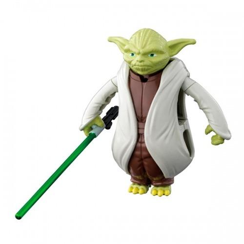 Star Wars Яйцо-трансформер ЙОДА Бишкек и Ош купить в магазине игрушек LEMUR.KG доставка по всему Кыргызстану
