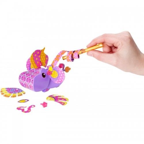 Бегемотик AmiGami Бишкек и Ош купить в магазине игрушек LEMUR.KG доставка по всему Кыргызстану