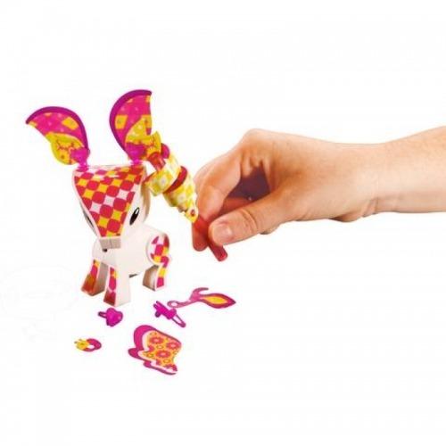 Жеребёнок AmiGami Бишкек и Ош купить в магазине игрушек LEMUR.KG доставка по всему Кыргызстану