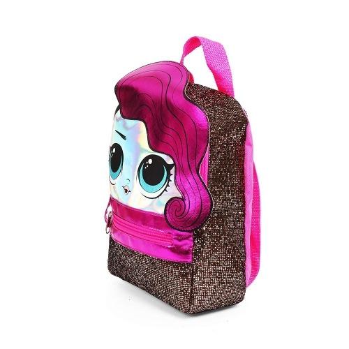 Фирменный рюкзак LOL Surprise - Rocker - код 7531