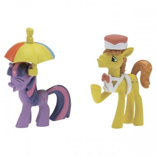 My Little Pony Коллекционные пони (в ассорт.) Бишкек и Ош купить в магазине игрушек LEMUR.KG доставка по всему Кыргызстану